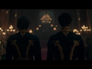 Victoria & prince albert