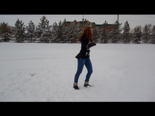 Cover dance by Liliya   Skrillex x The Game – El Chapo   Choreography by Jawn Ha  