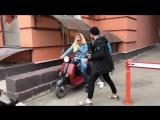 Сергей Матвиенко и Юлия Топольницкая меняют скрепку на квартиру. Выпуск 4. Рязань