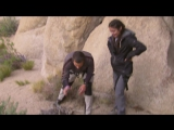 Running Wild with Bear Grylls- Vanessa Hudgens -- Bear borrows cell phone -- SocialNews.XYZ