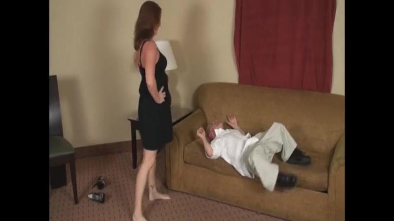 секс видео карлиц