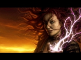 Effen - Invidia (Faskils Hayteehaye Remix)