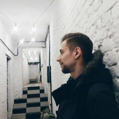 Максим Боднарь