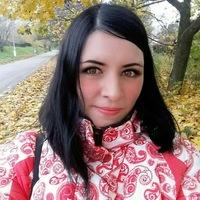 Ульяна Лазарева