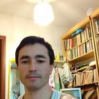 Otabek Khayitvaev