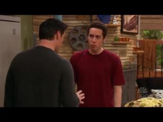 Joey / Джоуи 2x1-2