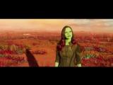 Стражи Галактики. Часть 2 / Guardians of the Galaxy Vol. 2.Визуальные эффекты #2 (2017) [1080p]