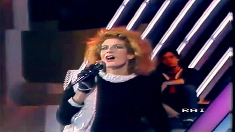 Valerie Dore - Get Closer (Live 1984 HD)