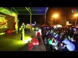 Большой Фестиваль светошариков - Ижевск 2017.Официальное видео.