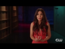Marisol Nichols talks about Hermione's big reveal in Season 1 of Riverdale