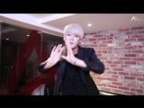Ayno Hudson Thames - How I Want Ya _ Choreography (Close Up Ver.)