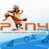 PSN4.in.ua | Мир игровых приставок