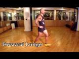 Тренируем ноги! 20 упражнений для бегунов и триатлетов с собственным весом.