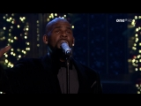 R. Kelly - Step in the Name of Love  Home for Christmas (The Tonight Show Starring Jimmy Fallon - 2016-12-23)