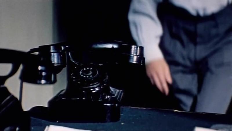 Po dannym ugolovnogo rozyska (1979) AVC