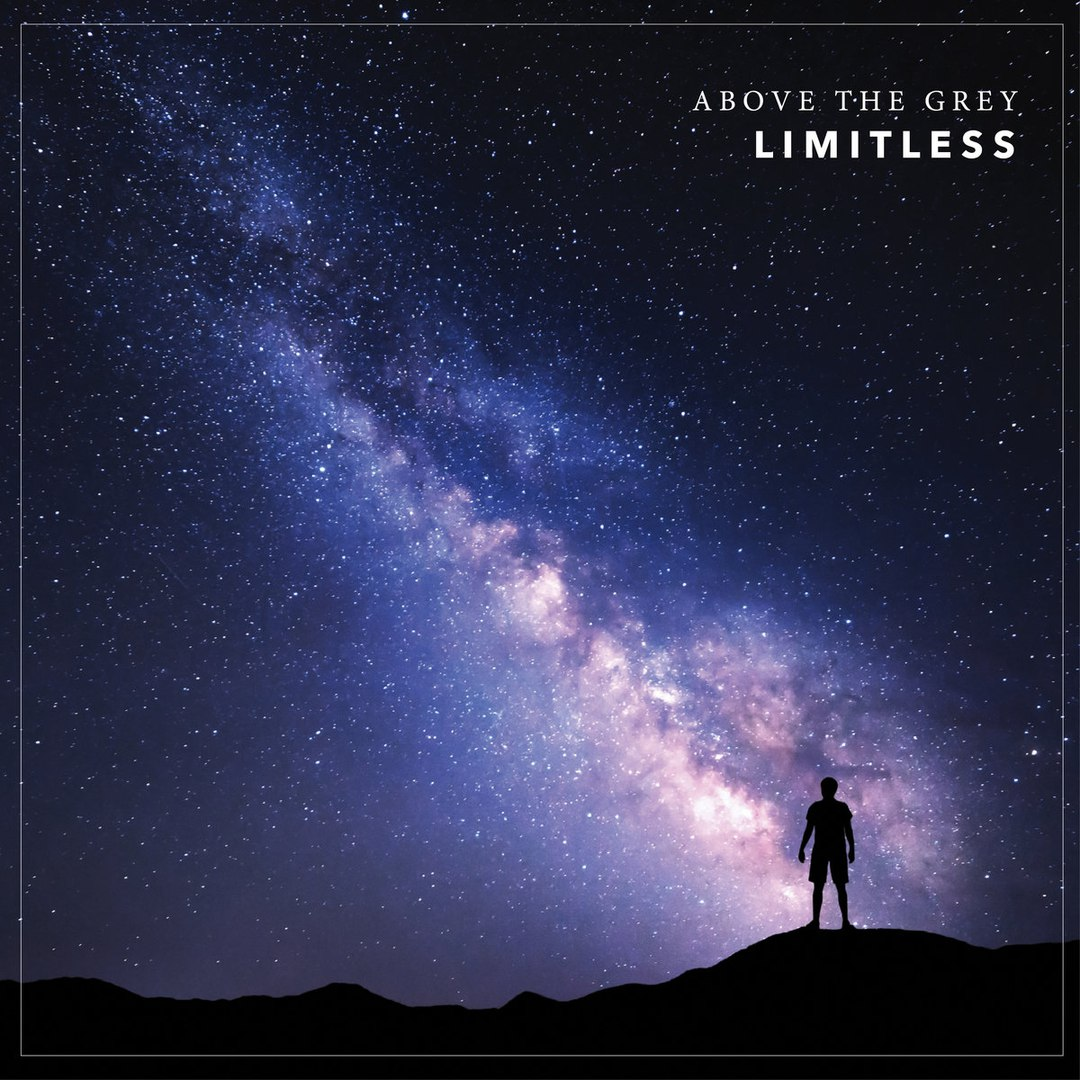 Above The Grey - Limitless (2017)