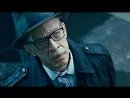 Лига справедливости 2017 - Джим Гордон знакомится с командой Бэтмена