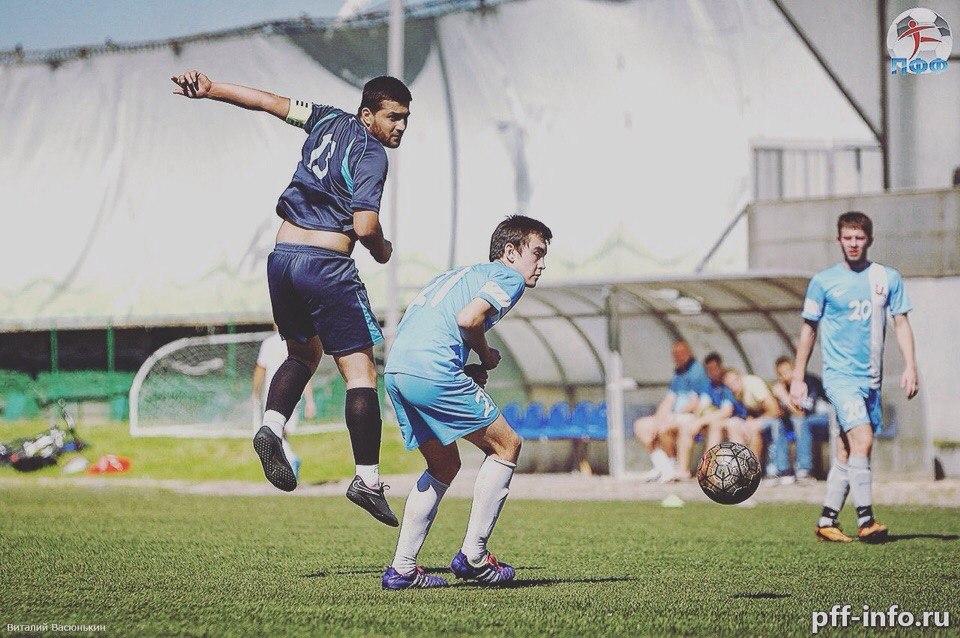 Ганбар Сафкулиев: «Уверен в каждом игроке своей команды»