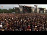 WOA 2014 - Hammerfall