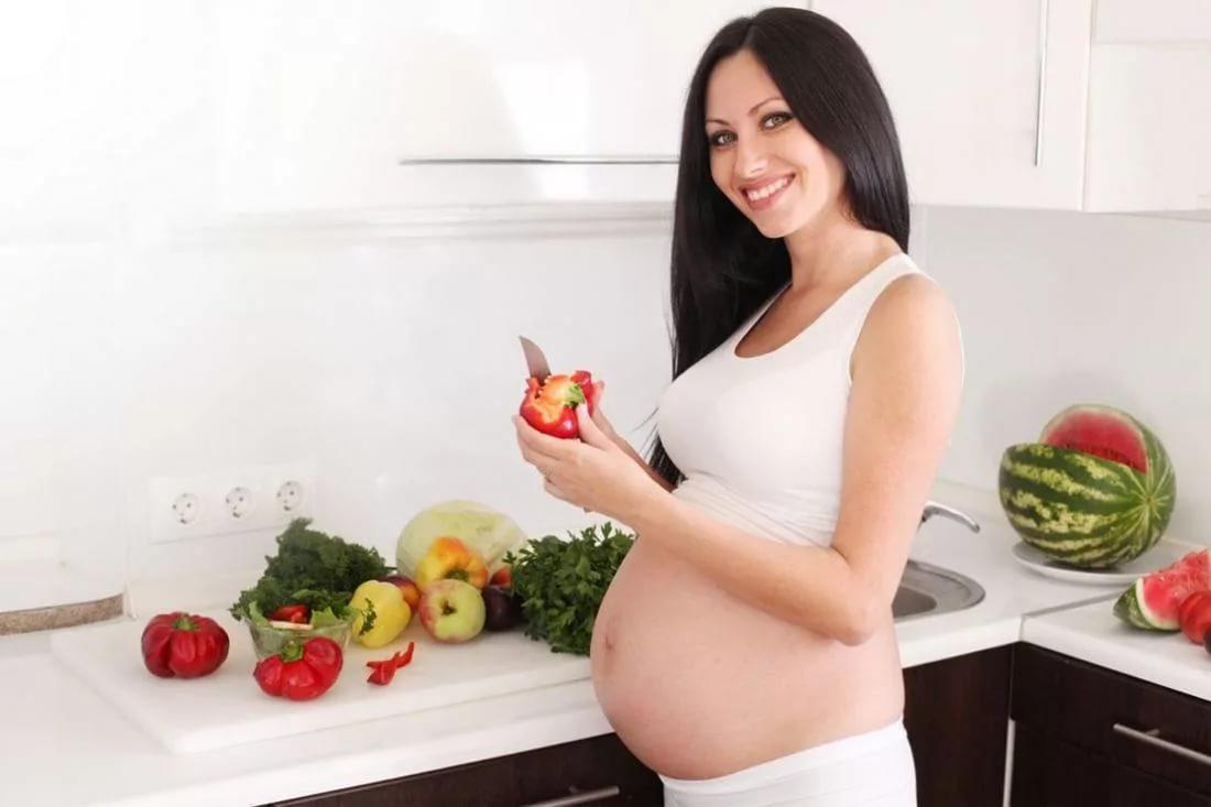 Статья Советы беременным женщинам