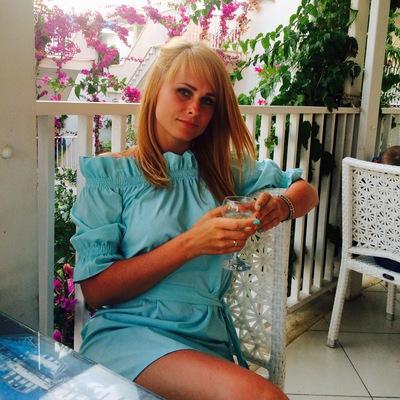 Лена Шашкова