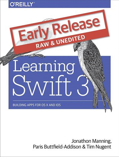 Learning Swift: Building Apps OSX,