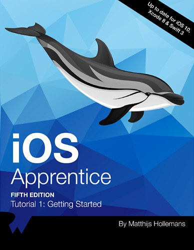 Apprentice (5th edition) 2016