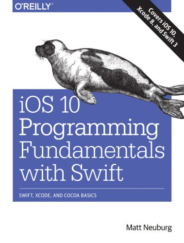 Programming Fundamentals with Swift 2016