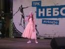 Шереметьева Аня Живёт повсюду красота, педагог Андреева Татьяна