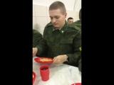 Фокусы в армии