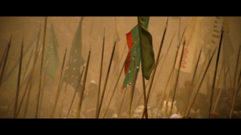 Арн: Рыцарь-тамплиер / Arn - Tempelriddaren (2007)