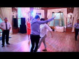танец Зайки и БабаЯги 01