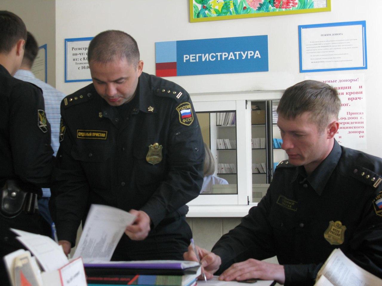 Общая сумма взысканий судебных приставов Удмуртии в 2016 году составила более 5 миллиардов рублей  Это абсолют�...