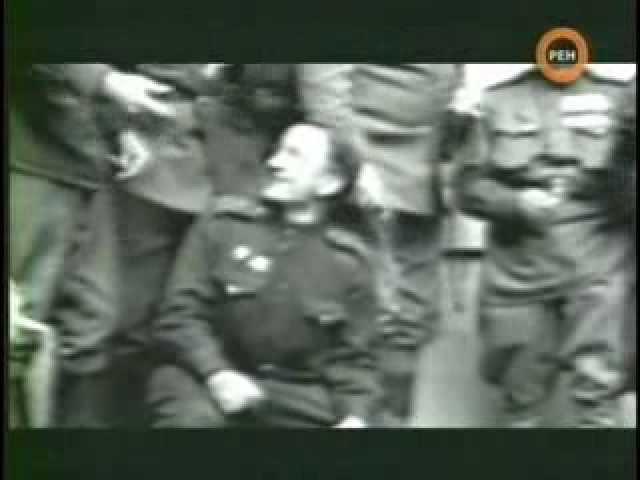 Секретные Истории - Прямой Эфир с Гитлером (Film from ASHPIDYTU)