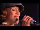 Glennis Grace Chandelier Live bij Evers Staat Op