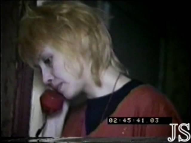 Репетиция у Алексея Вишни (1986г.)