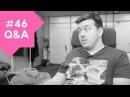 ASKSHIFU №46 Математика для программиста