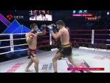 Alim Nabiev vs Diogo Calado