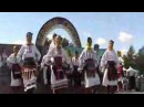 Serbian Folk Dancing - Heritage Days