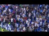 Ла Лига. 9-й тур. Малага 4-0 Леганес