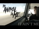 """Kygo, Selena Gomez - """"It Ain't Me"""" (Cover by The Animal In Me)"""