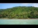 Дикий пляж на острове Самуи Таиланд