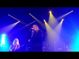 Saxon Motocycle Man Live in Montreal 2017