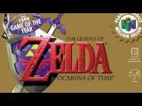 Zelda  Ocarina of Time - Review