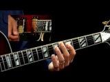 50 Jazz Guitar Licks You MUST Know - Lick #18: Minor Vamp - Frank Vignola
