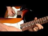50 Blues Guitar Licks You MUST Know - Lick #14: Sliding Double-Stops - Jeff McErlain