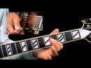 1-2-3 Jazz - 6 Georgia On My Mind - Jazz Guitar Lesson - Frank Vignola