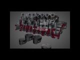 Intelligent Valve Actuation - Petrol engine, diesel efficiency
