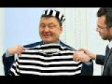 Блатной,майданутый хит от Киевской хунты с иллюзорным оптимизмом,назло москаля ...