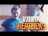 VJLink ft. Twenty One Pilots - Heathens (REMIX)